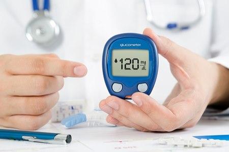מעקב אחר רמות הסוכר קריטי לחולי סוכרת (אילוסטרציה shutterstock)