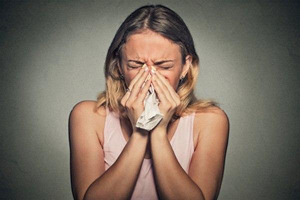 חלל האף והסינוסים עלולים להיות מעורבים במספר מחלות. צילום: שאטרסטוק