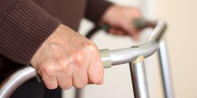 בעיות נגישות של מבוגרים (אילוסטרציה)