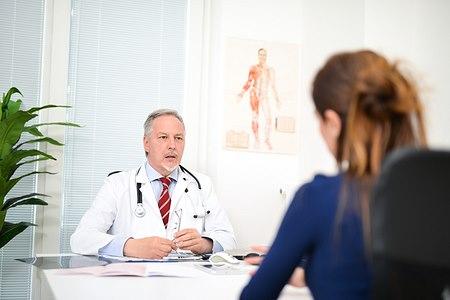 לבנות תכנית טיפול המתחשבת במגבלות המטופל (אילוסטרציה shutterstock)