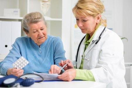 יש חשיבות רבה לקיום קשר הדוק עם הרופא המטפל. צילום: שאטרסטוק