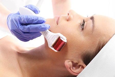 לעודד את ייצור הקולגן בעור הפנים (אילוסטרציה shutterstock)