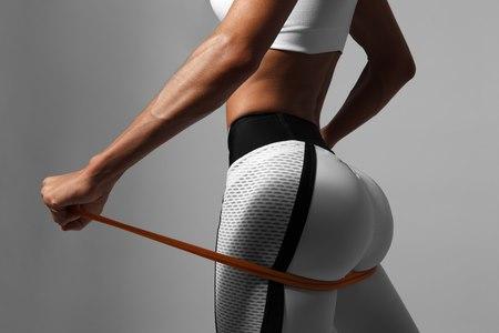 בהרבה מדינות בעולם נשים שואפות שיהיה להן עכוז דרום אמריקאי. צילום: שאטרסטוק