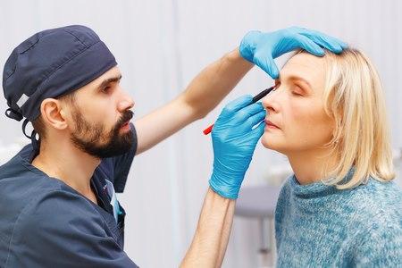 בטרם הניתוח יש לבצע אבחון מעמיק ולצייר את מפת הניתוח. צילום: שאטרסטוק