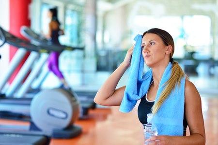 הטיפול פופולרי בקרב נשים העוסקות בספורט. צילום: שאטרסטוק