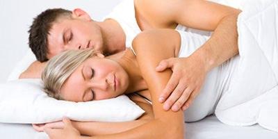 דום נשימה בשינה, אבחון וטיפול (אילוסטרציה)