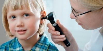 בדיקת אוזניים. אילוסטרציה: שאטרסטוק