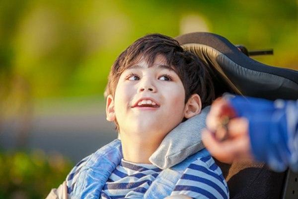ילדים עם שיתוק מוחין סובלים דרך קבע מריור מוגבר. צילום: שאטרסטוק