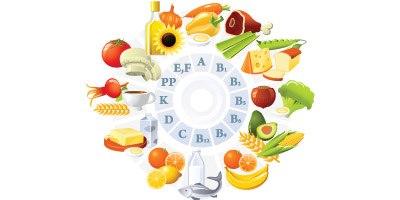 הקשר בין ויטמין די לסוכרת (אילוסטרציה)