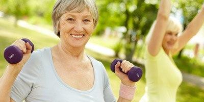פעילות גופנית קבועה למניעה. אילוסטרציה: שאטרסטוק