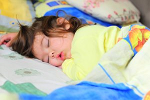 הפרעות שינה בילדים אוטיסטים