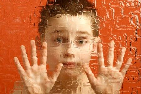 הסיכוי ללדת ילד אוטיסט הוא 1% מכלל הילדים באוכלוסייה. צילום: שאטרסטוק