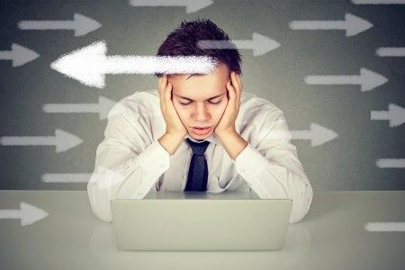 כ-5%-10% מהאוכלוסייה סובלים מהפרעות קשב וריכוז. צילום: thinkstock