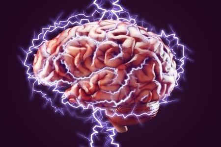 אצל חלק מהאנשים קיים חוסר איזון בדומיננטיות של תדרי המוח. צילום: thinkstock