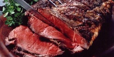בשר בקר (צילום: דניאלה לילה)