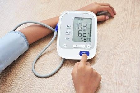 השאיפה היא להגיע לערכי לחץ דם מתחת ל-120 על 70. צילום: שאטרסטוק