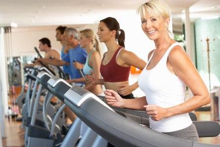 החולים ביתר לחץ דם נדרשים להקפיד על ביצוע פעילות אירובית. צילום: שאטרסטוק