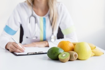 התוכנית החדשנית משלבת התאמה אישית של תכנית תזונה. צילום: thinkstock