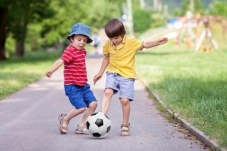 פעילים גופנית ככל הילדים, על אף האוושה שבלב (אילוסטרציה shutterstock)