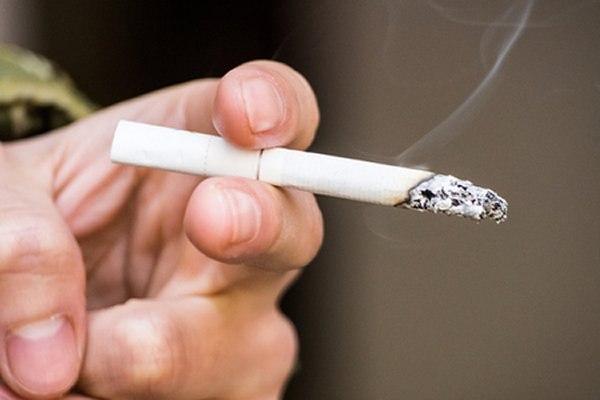 תוחלת חייהם של מעשנים קצרה ב-12 שנים. צילום: שאטרסטוק