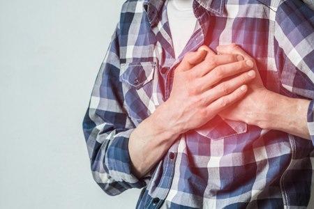 הופעה של פרפור פרוזדורים עלולה להביא למצב אי ספיקת לב. צילום:שאטרסטוק