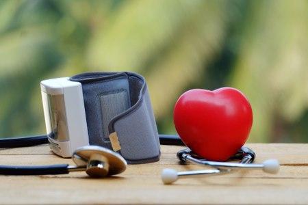 יתר לחץ דם ריאתי עלול ללוות מחלות של הלב השמאלי. צילום:שאטרסטוק