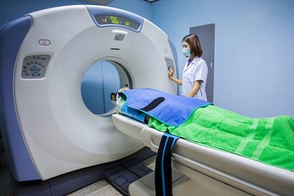 בדיקות CT משמשות להדמיה של מערכות נוירולוגיות בגוף האדם. צילום: שאטרסטוק