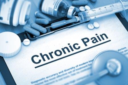 טיפול בכאב כרוני. צילום: שאטרסטוק