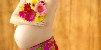 סיכונים בהריון