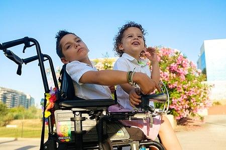 קושי בהליכה לקראת גיל 10. אילוסטרציה: שאטרסטוק