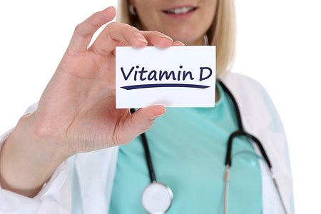 כיצד לשמור על רמות תקינות של ויטמין D בגוף? (אילוסטרציה shutterstock)