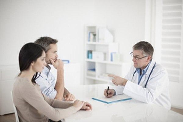 לפני ההריון כדאי לבצע בדיקות סקר, אחת מהן לגילוי טיי זקס. צילום: שאטרסטוק