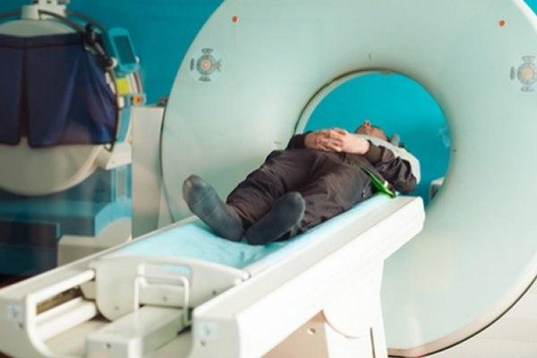 בדיקת MRI לזיהוי גידולים באדרנל. אילוסטרציה: שאטרסטוק