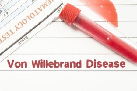 """המחלה ע""""ש פון-ויליברנד נחשבת למחלה התורשתית השכיחה ביותר. צילום: שאטרסטוק"""