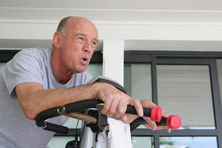 פעילות גופנית המותאמת לחולה יכולה לסייע לשיקום הנשימתי. צילום: שאטרסטוק