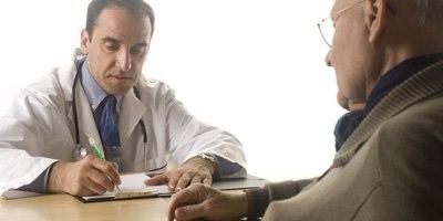 האבחון מתבסס רבות על תשאול הרופא (אילוסטרציה shutterstock)