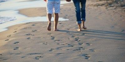 10 אלף צעדים לבריאות הסחוס. אילוסטרציה: שאטרסטוק