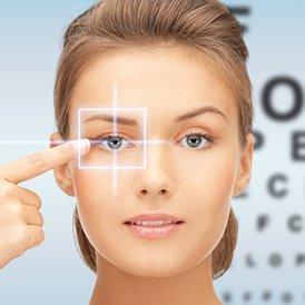 תמונת רפואת עיניים